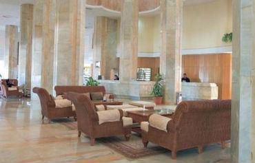 Marhaba Palace Hotel