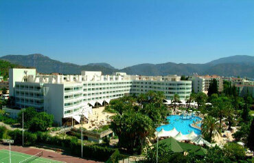 Maritim Hotel Grand Azur