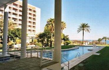 Med Playa Pez Espeda