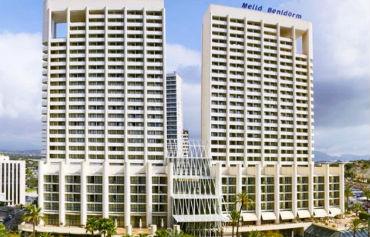 Melia Benidorm Hotel