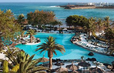 Melia Salinas Hotel Prev Next