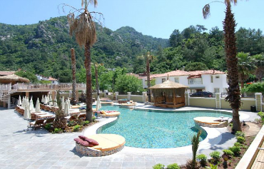 Mersoy Bellavista Hotel