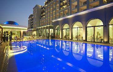 Mitsis Alila Resort and Spa