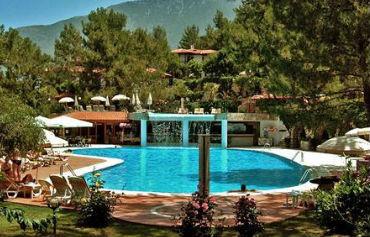 Montana Pine Resort