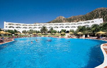 Norida Beach Hotel