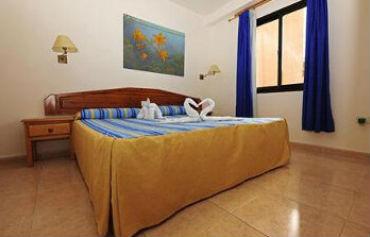 Apartamentos Oasis Duna