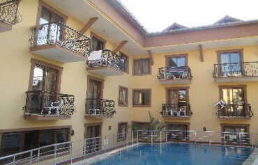Orange Garden Aparthotel