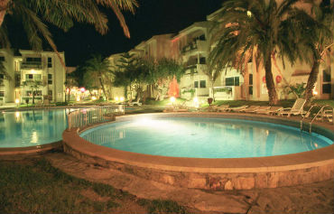 Oro Playa Apartments
