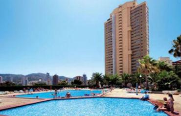 Paraiso 10 Apartments