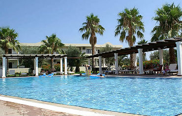 Pefkos Village Resort