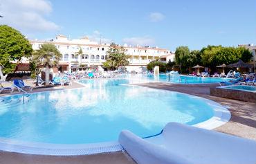 Playa Park Club