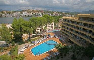 Portofino Sorrento Apartments