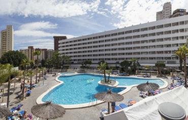Poseidon Resort