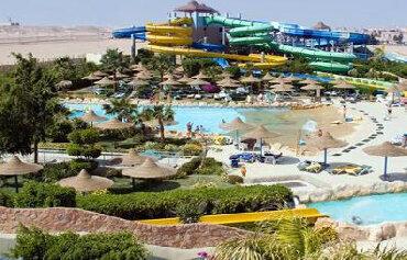Primasol Titanic Resort & Aquapark