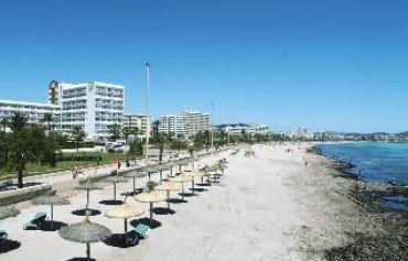 Protur Playa Cala Millor