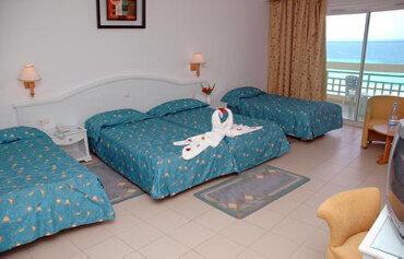 Riad Palms Resort & Spa