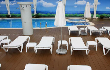 Riviera Beachotel Benidorm