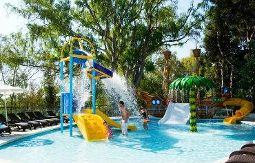 Roc Costa Park