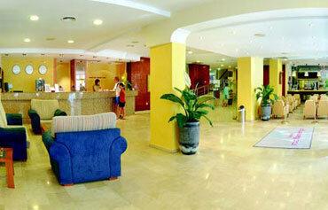 Roc Flamingo Hotel