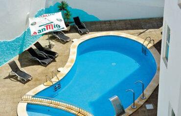 Santandria Playa Hotel