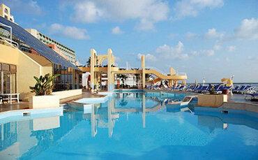 Seashells Resort