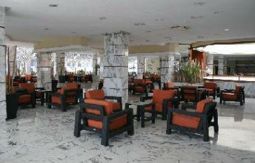 Servatur Puerto Azul Hotel