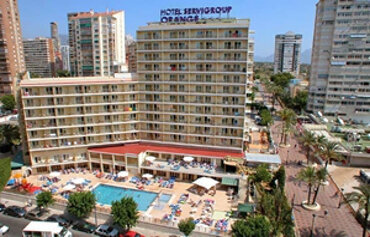 Servigroup Orange Hotel Benidorm