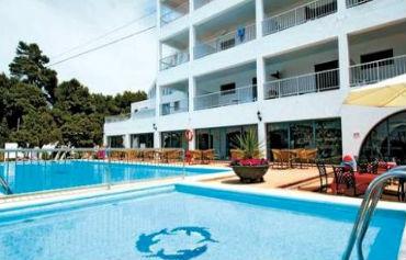 Ses Savines Hotel