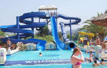 Sidari Water Park Hotel Prev Next