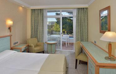 Sol Antillas Barbados Hotel