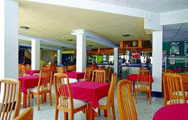 Sol Lunamar Aparthotel