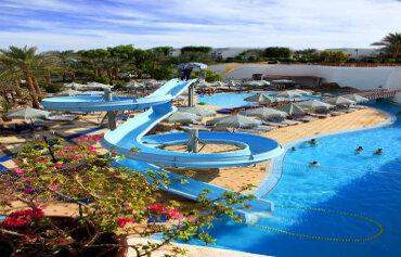 Sultan Gardens Resort