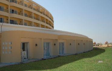 The Grand Makadi Hotel