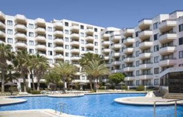Trh jardin del mar hotel santa ponsa hotels hays travel for Apart hotel jardin del mar