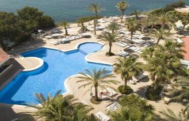 Trh jardin del mar hotel santa ponsa hotels hays travel for Aparthotel jardin del mar santa ponsa
