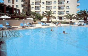 Trizas Hotel Apartments