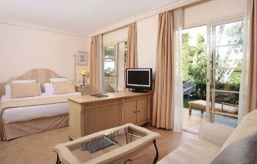 Vanity Hotel Suite & Spa