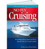 No Fly Cruising Book