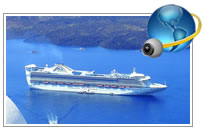 Grand Princess Webcam