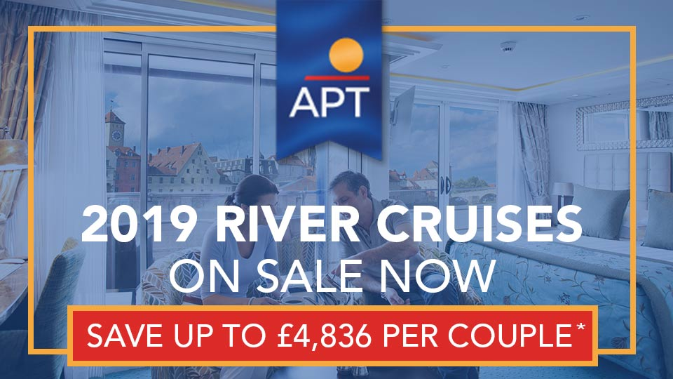 APT Luxury Cruises 2019