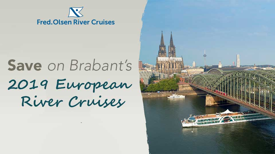 Fred. Olsen River Cruises - Drinks & Tips