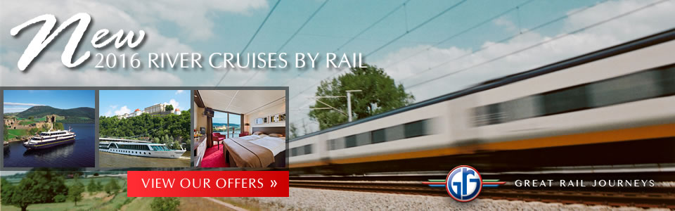 Great Rail Journeys 2016