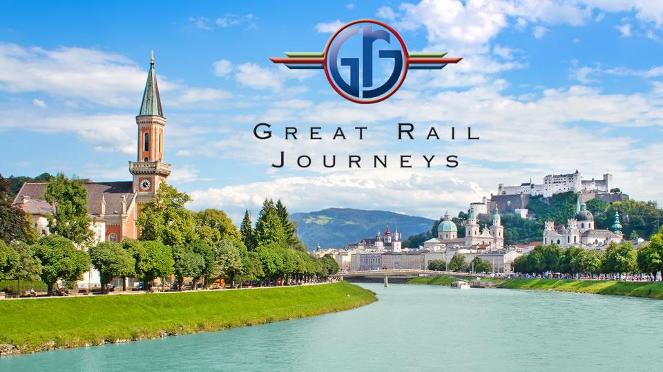 Great Rail Journeys Sale 2018