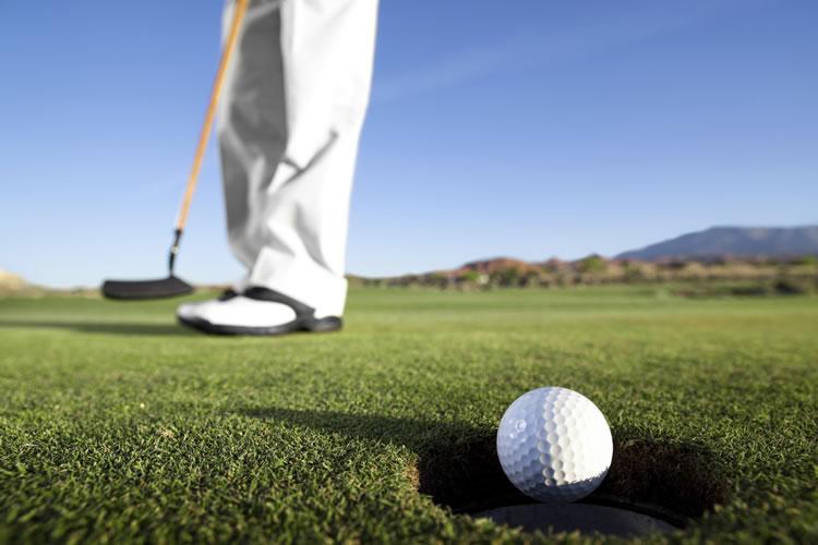 Golf & Putter