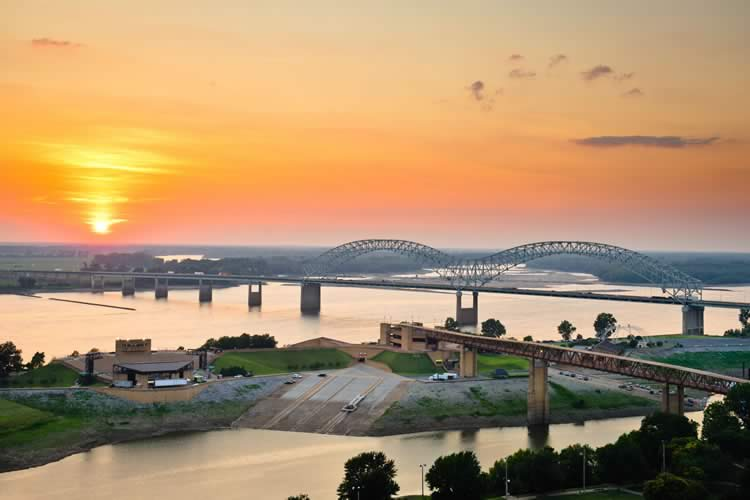 Memphis, Mississippi