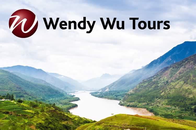 Wendy Wu Tours