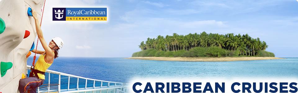 Royal Caribbean International - Caribbean Cruises