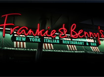 Frankie & Benny's - Southampton