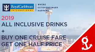 Royal Caribbean cruise from Southampton