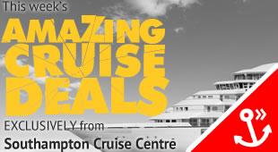 Amazing Cruise Deals